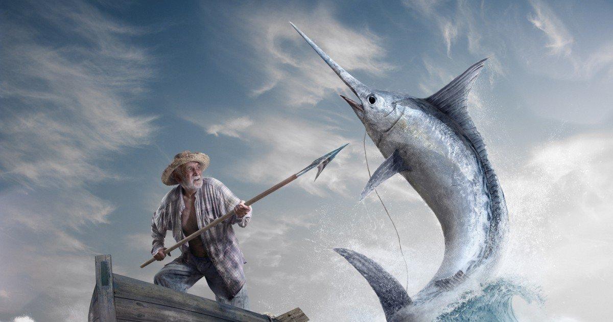 El viejo y el mar de Ernest Hemingway: resumen, análisis y
