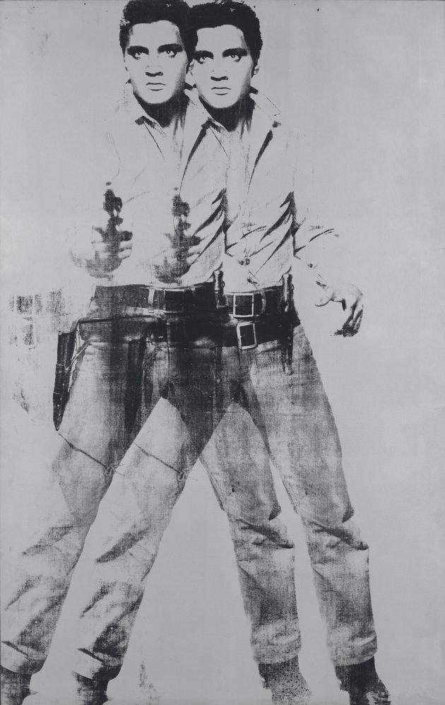 elvys doble 1963