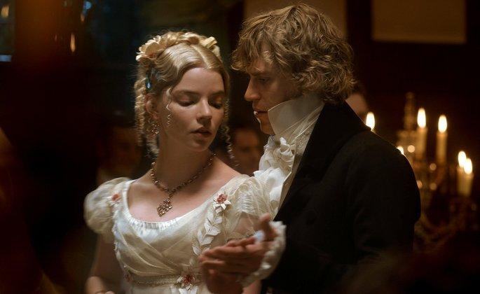 Fotograma de la película Emma