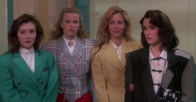 Fotograma de la película Escuela de jóvenes asesinos
