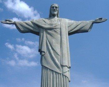Estatua Cristo Redentor