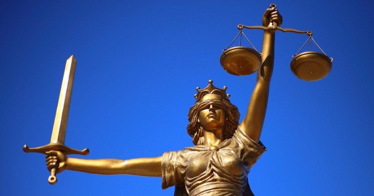 Significado de la alegoría de la Justicia - Cultura Genial