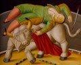 12 obras de Fernando Botero para comprender su importancia