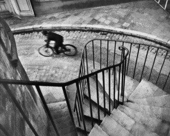 Fotografías de Henri Cartier-Bresson