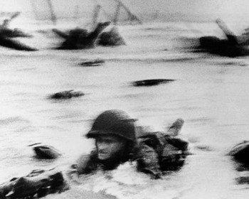 Robert Capa: fotografías de guerra