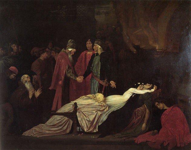 Romeo Y Julieta De William Shakespeare Cultura Genial