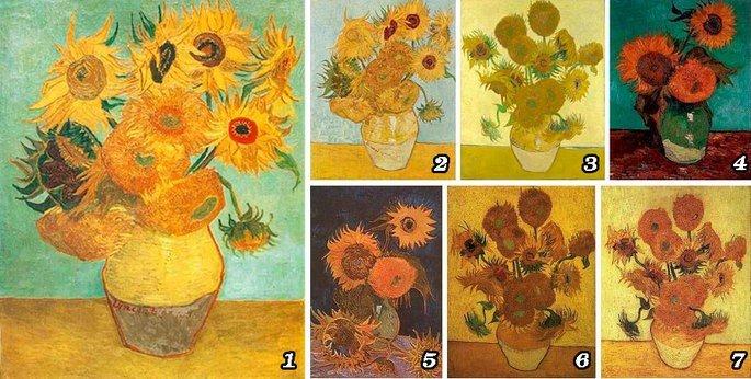 Vincent Van Gogh 16 Pinturas Geniales Analizadas Y
