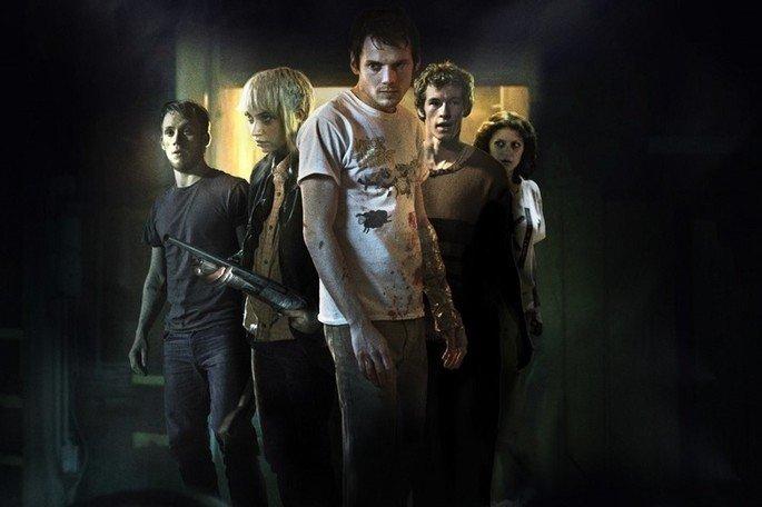 Fotograma de la película Green Room
