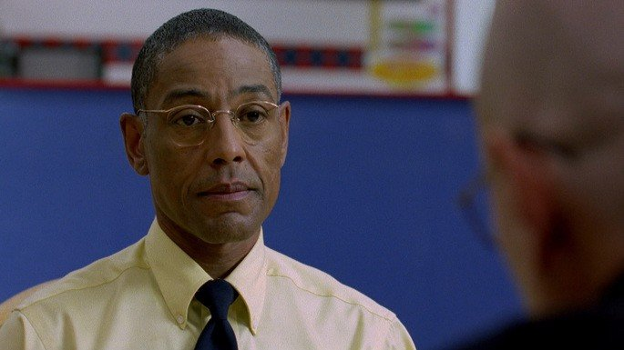 Gus Fring Breaking Bad