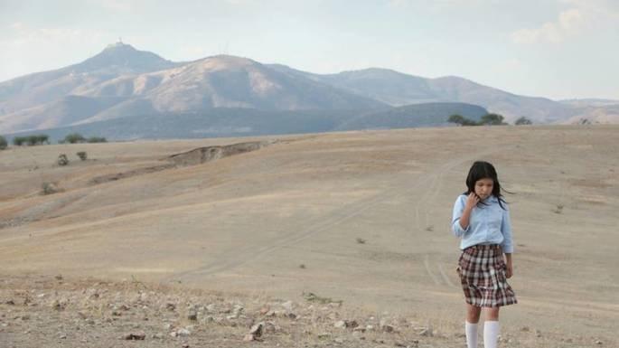 Fotogramas de la película Heli