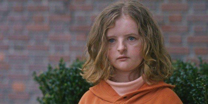 Fotograma de la película El legado del diablo