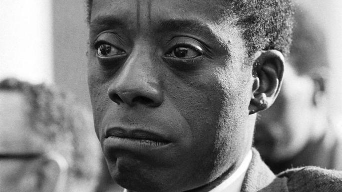 Fotograma del documental I am not your negro