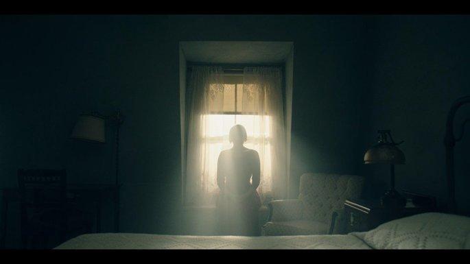 Iluminación en El cuento de la criada