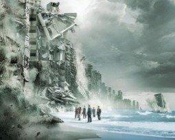 Película Inception (El origen) de Christopher Nolan