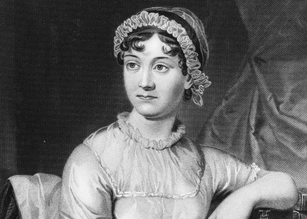 Imagen de Jane Austen