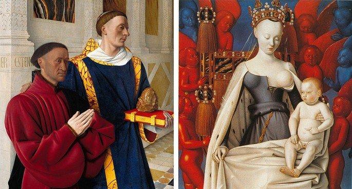 pintura del renacimiento