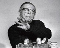 El existencialismo es un humanismo de Jean-Paul Sartre