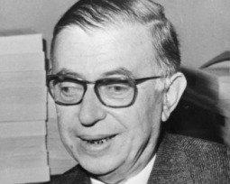 7 obras esenciales de Jean-Paul Sartre