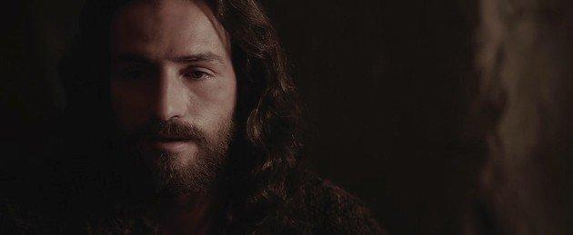 luz suave jesús