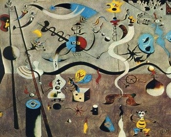 Joan Miró: 20 obras fundamentales