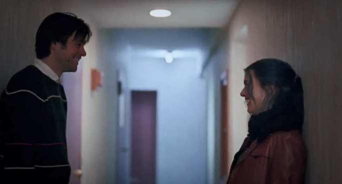 Joel y Clementine hablan de sus diferencias