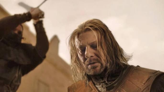 Fotograma de Game of Thrones