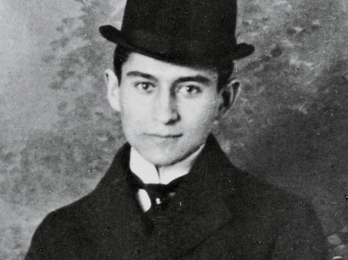 Franz Kafka: biografía, libros y características de su obra - Cultura Genial