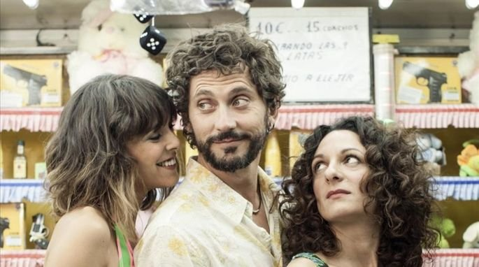 Fotograma de la película Kiki, el amor se hace