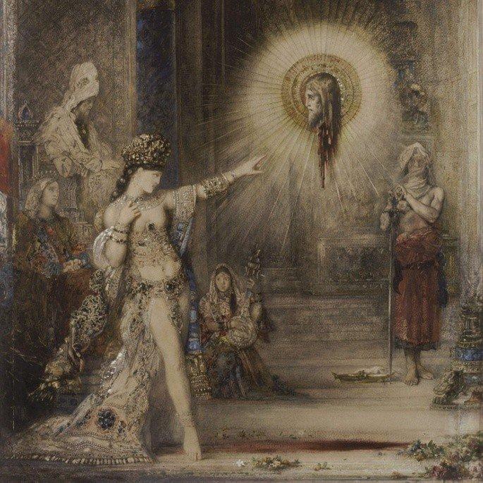 La aparición Moreau