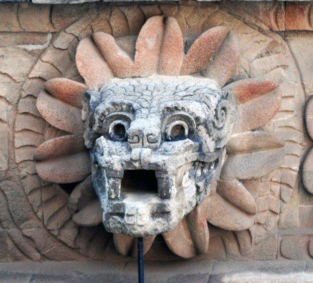 ciudad teotihuacandetalle