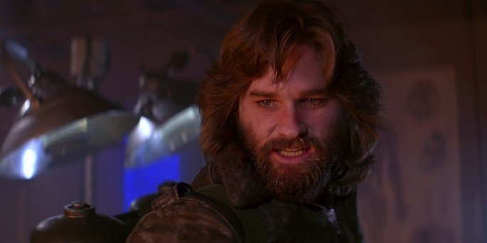 Fotograma de la película La cosa