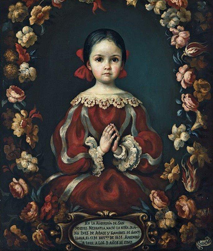 Sor Juana Inés De La Cruz Biografía Obras Y Aportaciones De La Escritora Novohispana Cultura Genial