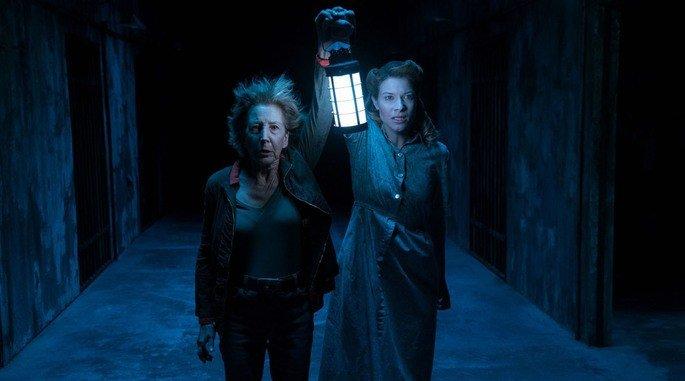 Fotograma de la película La noche del demonio