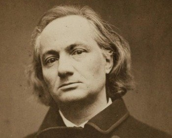 11 grandiosos poemas de Charles Baudelaire