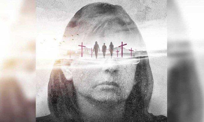 Fotograma de la película Las tres muertes de Merisela Escobedo