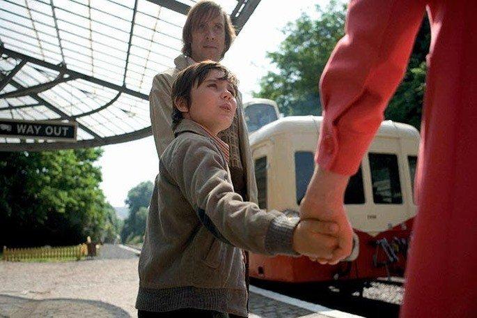 Fotograma de la película Las posibles vidas de Mr. Nobody