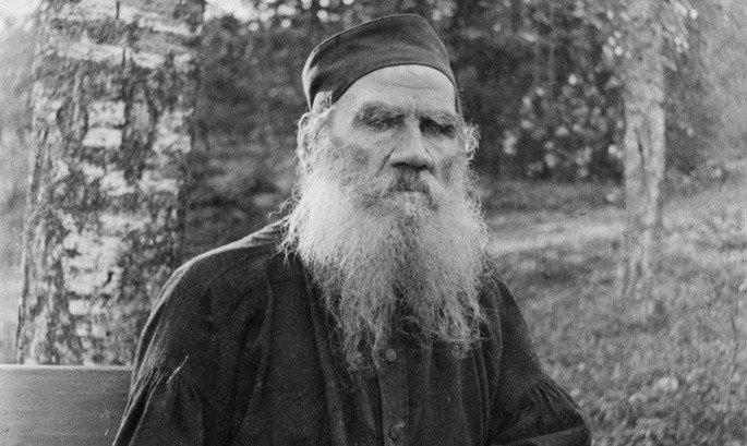 Imagen de León Tolstoí