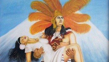 15 leyendas mexicanas cortas que te asombrarán