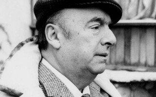 Libro Veinte poemas de amor y una canción desesperada de Pablo Neruda