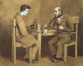 Libro Crimen y castigo de Fiódor Dostoyevski