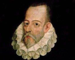 Libro Don Quijote de Miguel de Cervantes