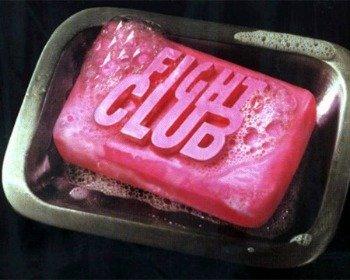 Libro El club de la pelea