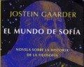 Libro El mundo de Sofía