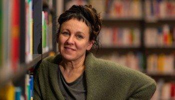 Libros esenciales de Olga Tokarczuk