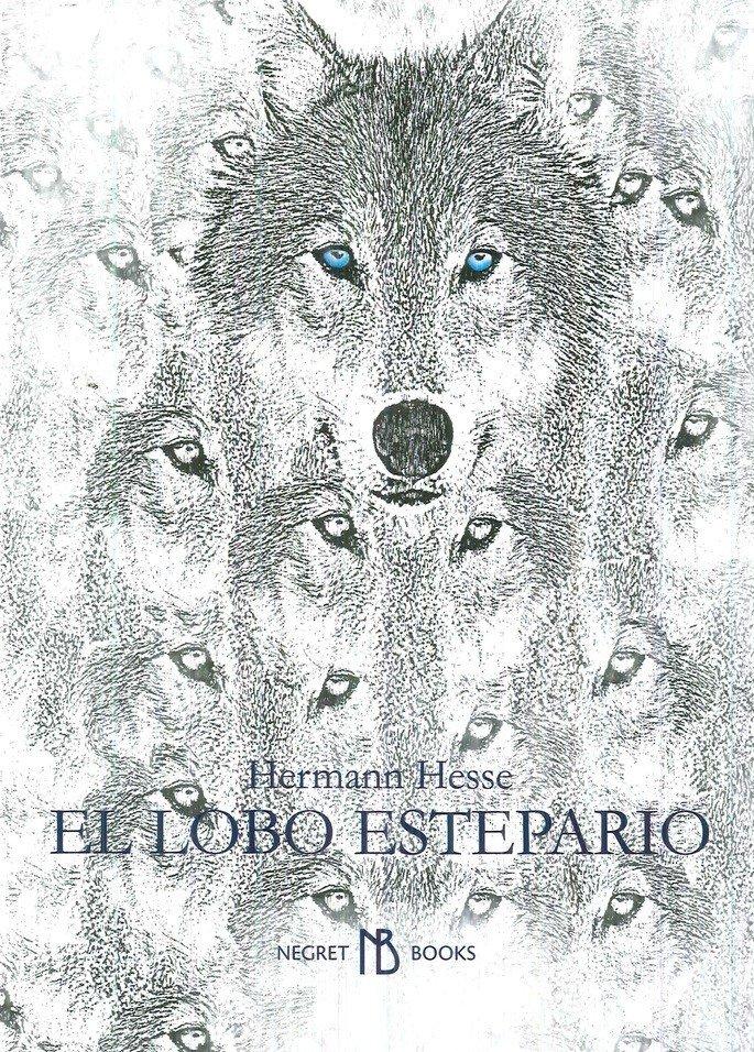 Portada del libro El lobo estepario