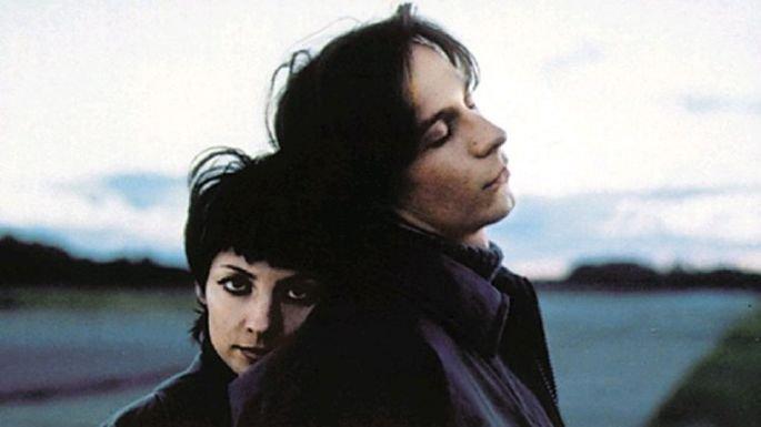 Fotograma de la película Los amantes del circulo polar
