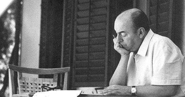 Pablo Neruda Sus Mejores Poemas De Amor Analizados Y Explicados