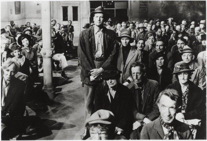 Fotograma de la película Los viajes de Sullivan