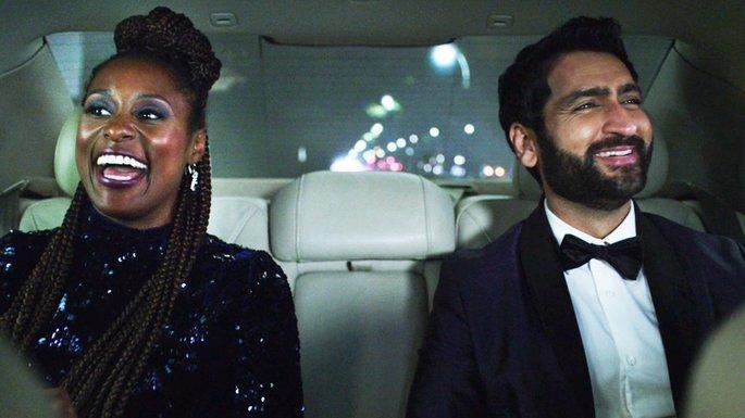 Fotograma de la película The Lovebirds