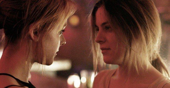 Fotograma de la película Lovesong